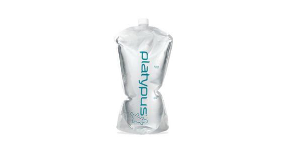 Platypus Platy 2L-Fles clear